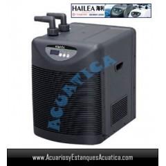 HAILEA HC-500A ENFRIADOR ACUARIOS MARINO O DULCE