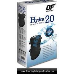FILTRO INTERIOR HYDRA 20...