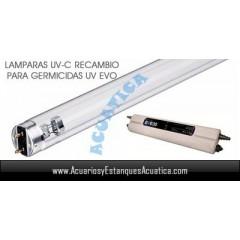 LAMPARA RECAMBIO 30W UV-C...