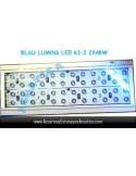 PANTALLA BLAU LUMINA LED 92