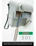 JEBO 501 FILTRO CASCADA ACUARIO