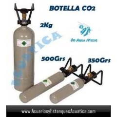 AQUA-MEDIC BOTELLA CO2