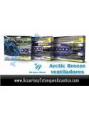 AQUA MEDIC ARCTIC BREEZE 2 PACK VENTILADOR