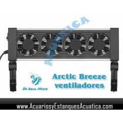 AQUA MEDIC ARCTIC BREEZE 4 PACK VENTILADOR