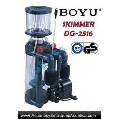 SKIMMER BOYU DG-2516...
