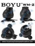 BOYU WM-2 BOMBA MAREA