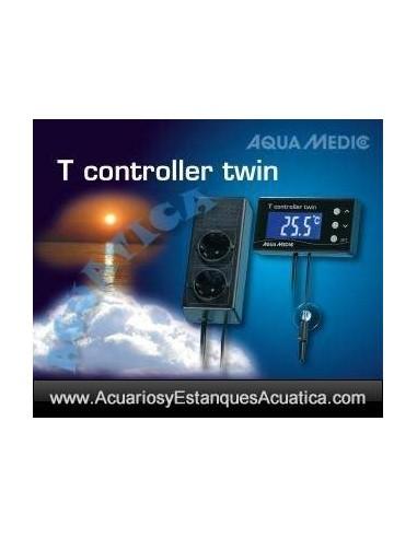 AQUAMEDIC T CONTROLLER TWIN