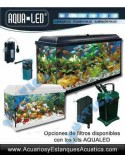 ACUARIO AQUALED KIT 68L
