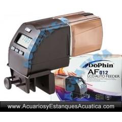 DOPHIN PRO AF012 ALIMENTADOR AUTOMATICO