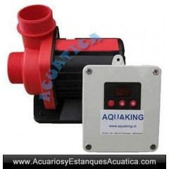 AQUAKING RED LABEL ANP BOMBAS DE AGUA ESTANQUES