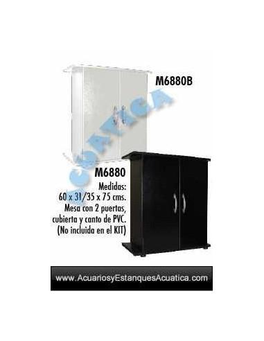MESA PARA ACUARIOS 60CM M6880