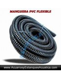 MANGUERA PVC FLEXIBLE ESTANQUES X M