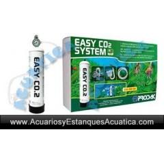 PRODAC CO2 EASY SYSTEM EQUIPO DE CO2 ACUARIOS