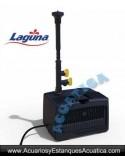 LAGUNA POWERCLEAR MULTI 3500 UV 9W FILTRO ESTANQUES