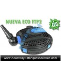 Aquaking FTP2 ECO BOMBA DE AGUA PARA ESTANQUES