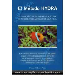 LIBRO EL METODO HYDRA - Gaspar Cabrera Roca