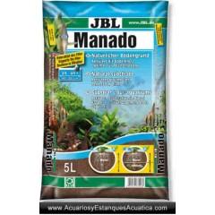 JBL MANADO SUSTRATO PARA...