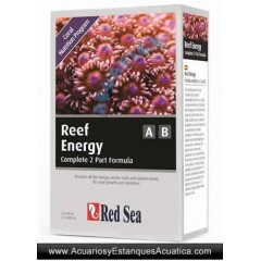 RED SEA ENERGY A Y B 2 PACK...