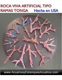 ROCA VIVA ARTIFICIAL RAMAS TONGA