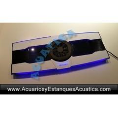 PANTALLA LED ZETLIGHT SHIELDO ZS7000 ACUARIOS MARINOS