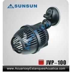 SUNSUN JVP-100 BOMBA RECIRCULACION 2500L/H ACUARIOS
