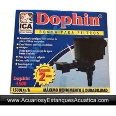 DOPHIN DP1500 BOMBA...