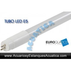 EUROAQUATICS E5 TUBOS T5 LED WARM DAYLIGHT