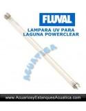 LAMPARAS RECAMBIO UV-C LAGUNA POWER CLEAR