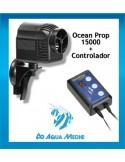 Bomba marea Aqua-medic Ocean Prop 15000 acuarios marinos