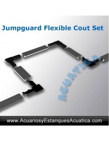 D-D JUMPGUARD Flexible Cout Set