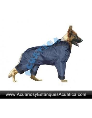 CHUBASQUERO PARA PERROS XT-DOG