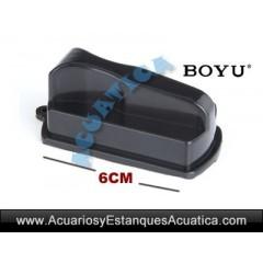 BOYU MB-103 IMAN LIMPIA CRISTALES ACUARIOS