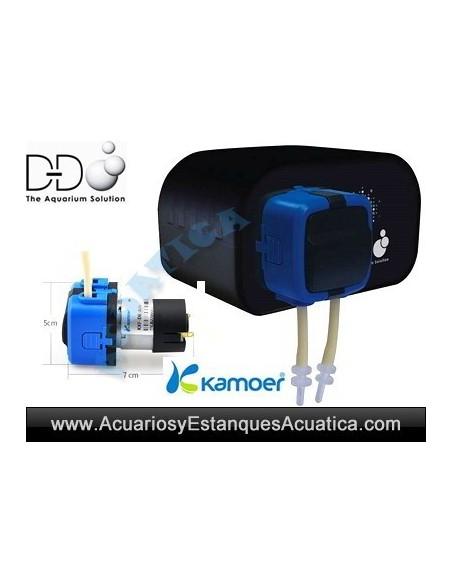 D-D H2OCEAN DP1 BOMBA DOSIFICADORA