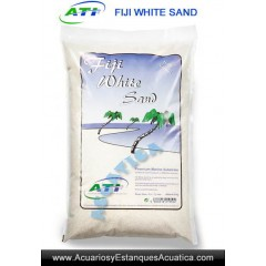 ATI FIJI WHITE SAND ARENA...