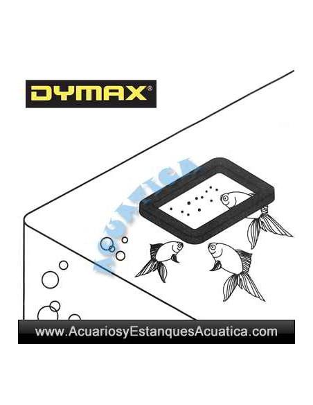 CONTROLADOR COMIDA ACUARIO DYMAX  FEEDING TRAY