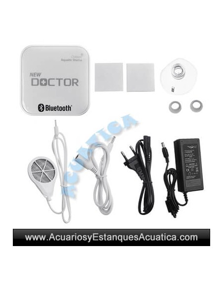 CHIHIROS NEW DOCTOR BLUETOOTH