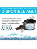 BACTERIAS PURE POND PARA ESTANQUES