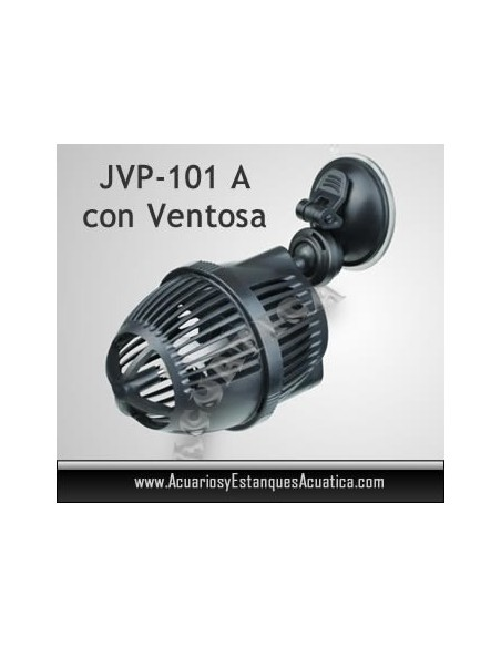 SUNSUN JVP-101 BOMBA RECIRCULACION 3,000L/H ACUARIOS